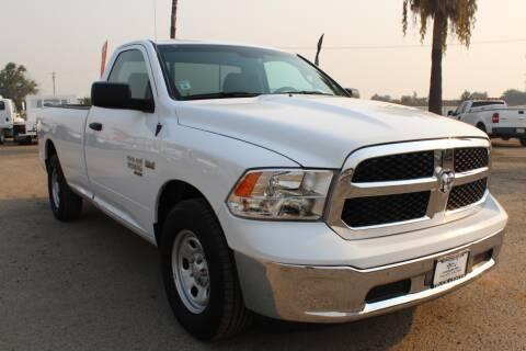 2019 RAM Ram Pickup 1500 Classic for sale at Kingsburg Truck Center in Kingsburg CA