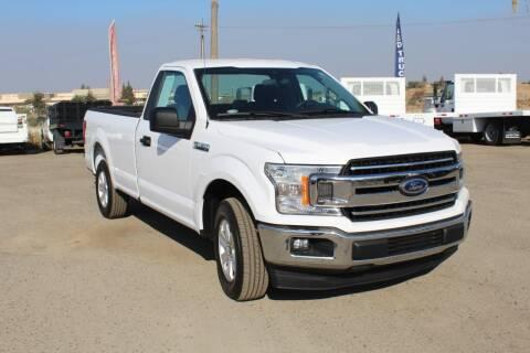 2019 Ford F-150 for sale at Kingsburg Truck Center in Kingsburg CA