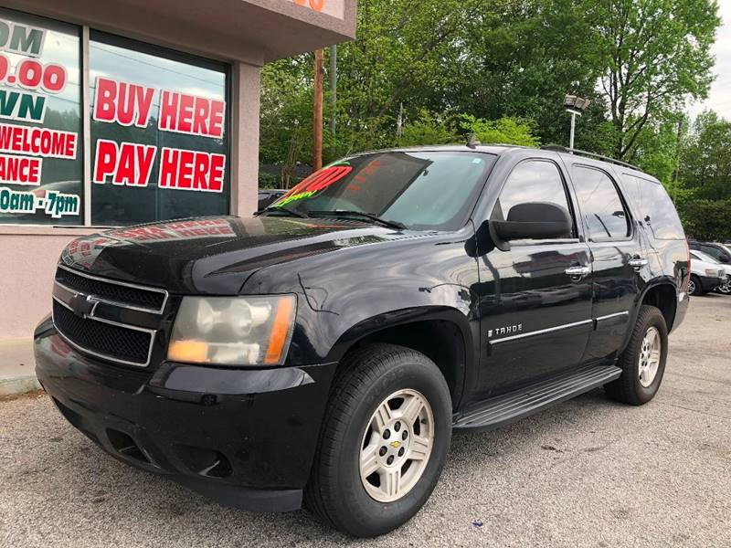 chevrolet custom for nevada sale tahoe ls henderson