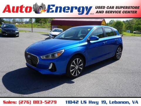 2018 Hyundai Elantra GT for sale at Auto Energy in Lebanon VA
