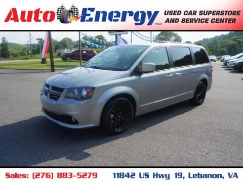 2019 Dodge Grand Caravan for sale at Auto Energy in Lebanon VA