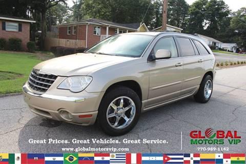 2008 Chrysler Pacifica for sale in Smyrna, GA