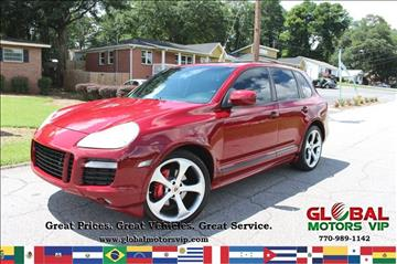 2008 Porsche Cayenne for sale in Smyrna, GA