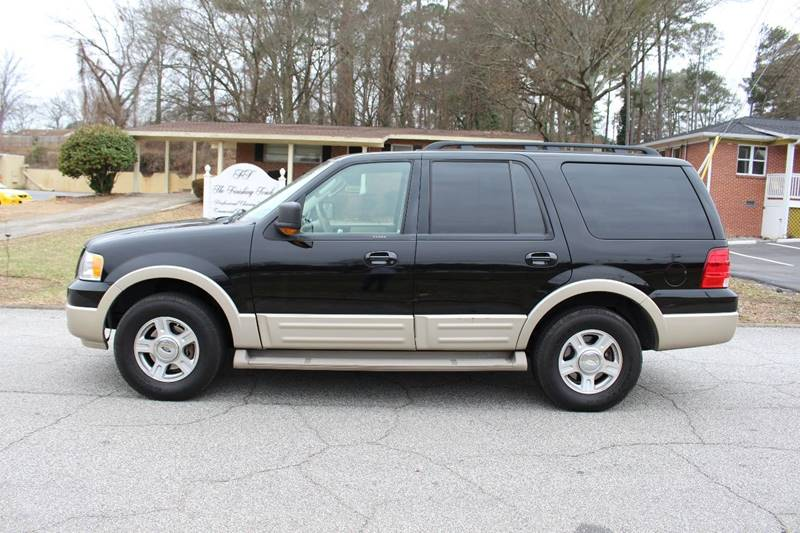 Ford Expedition Eddie Bauer Dr SUV In Smyrna GA GLOBAL - 2006 expedition