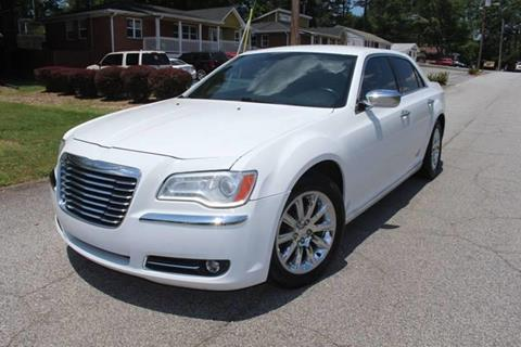 2011 Chrysler 300 for sale in Smyrna, GA