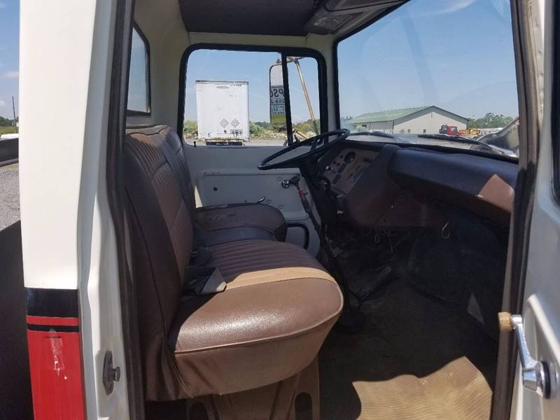 1978 Ford LN-700 for sale at ZumaMotors.com in Celina OH