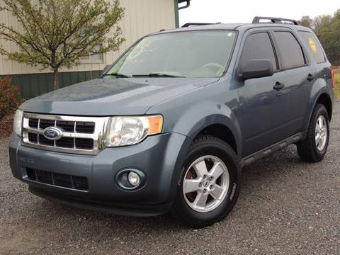 2010 Ford Escape for sale in Celina, OH