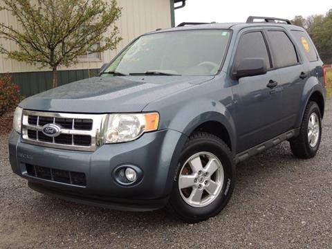 2010 Ford Escape For Sale >> Ford Escape For Sale In Celina Oh Zuma Motors Ltd