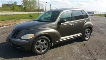 2002 Chrysler PT Cruiser for sale in Celina, OH