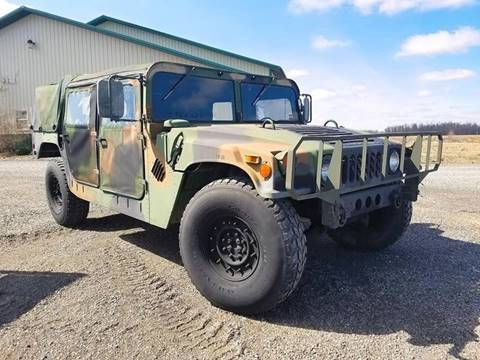 1993 AM General Hummer for sale in Celina, OH