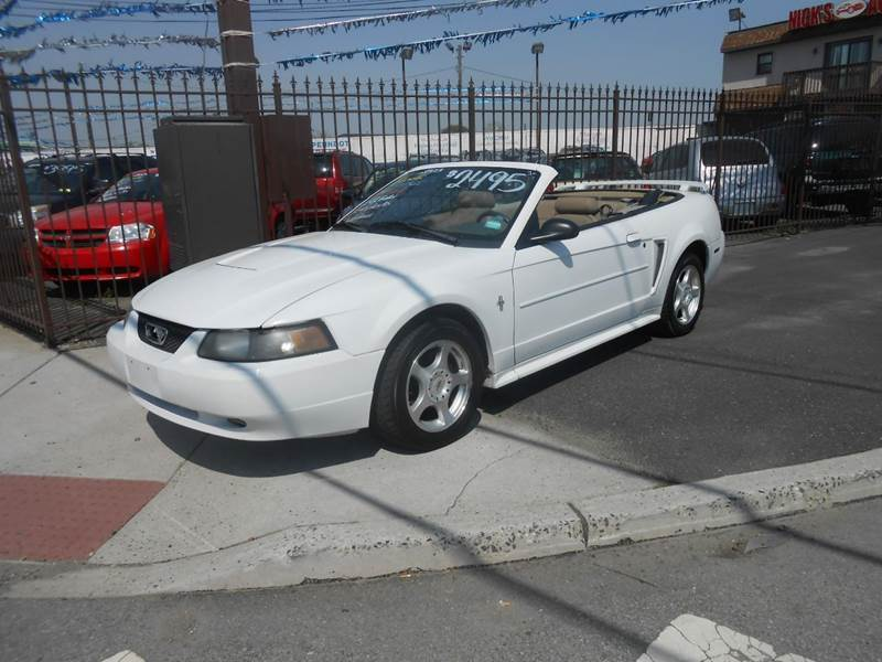 2003 ford mustang for sale in pennsylvania. Black Bedroom Furniture Sets. Home Design Ideas