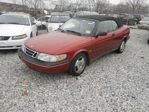 1997 Saab 900 for sale in Philadelphia, PA