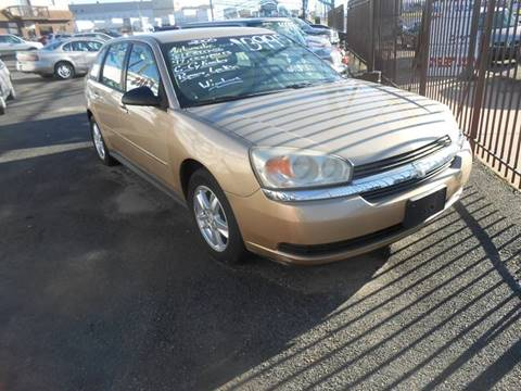 2005 Chevrolet Malibu Maxx for sale in Philadelphia, PA