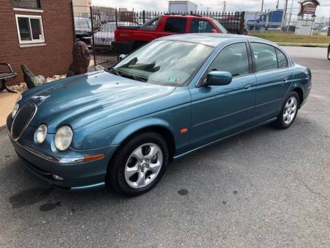 2000 Jaguar S-Type for sale in Philadelphia, PA