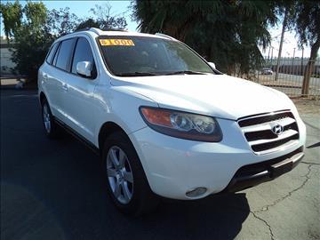 2007 Hyundai Santa Fe for sale in Phoenix, AZ