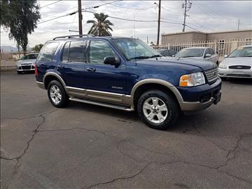 2004 Ford Explorer for sale in Phoenix, AZ