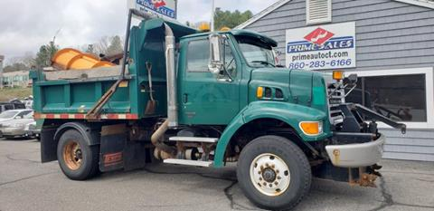 2005 Sterling L7500 Series for sale in Thomaston, CT