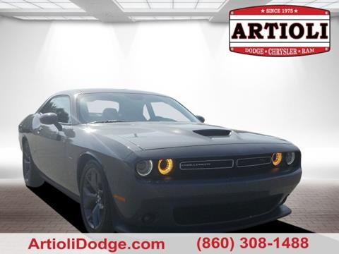 2019 Dodge Challenger for sale in Enfield, CT