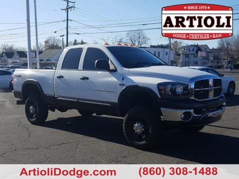 2009 Dodge Ram Pickup 2500 for sale in Enfield, CT