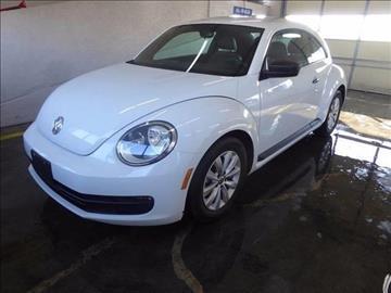 2015 Volkswagen Beetle for sale in Salt Lake City, UT