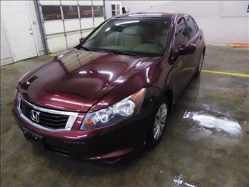 2008 Honda Accord for sale in Salt Lake City, UT