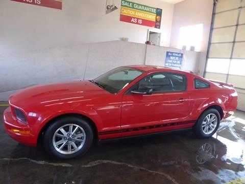 2005 Ford Mustang for sale in Salt Lake City, UT