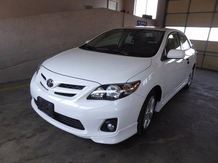 2013 Toyota Corolla for sale in Salt Lake City, UT