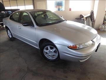 2003 Oldsmobile Alero for sale in Salt Lake City, UT