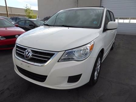 2012 Volkswagen Routan for sale in Salt Lake City, UT