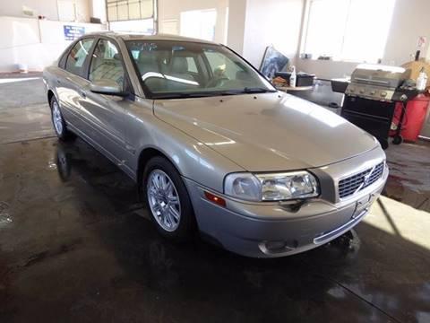 2005 Volvo S80 for sale in Salt Lake City, UT