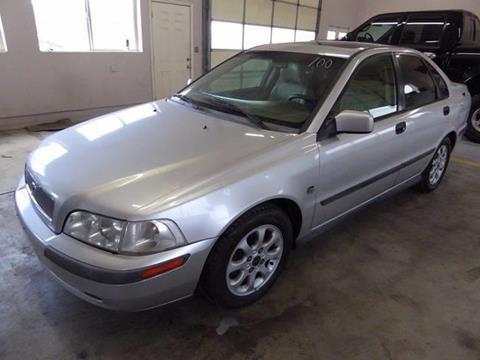 2001 Volvo S40 for sale in Salt Lake City, UT