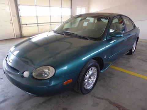 1997 Ford Taurus for sale in Salt Lake City, UT