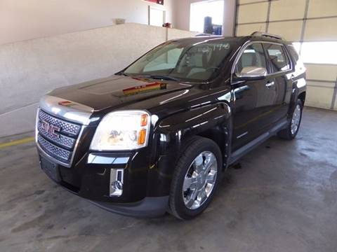 2010 GMC Terrain for sale in Salt Lake City, UT