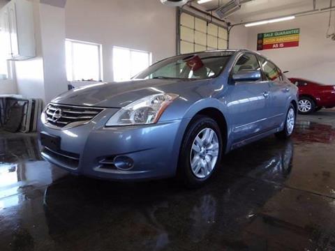 2012 Nissan Altima for sale in Salt Lake City, UT