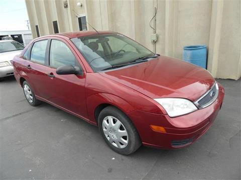 2005 Ford Focus for sale in Salt Lake City, UT