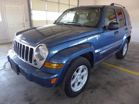 2006 Jeep Liberty for sale in Salt Lake City, UT
