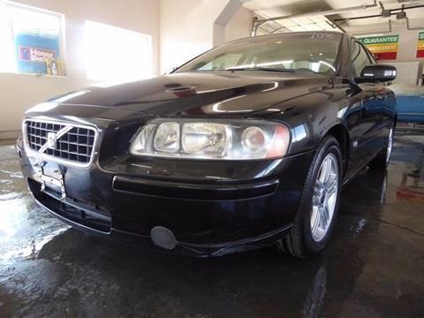 2006 Volvo S60 for sale in Salt Lake City, UT