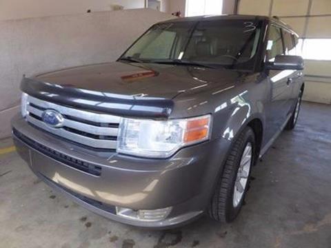 2009 Ford Flex for sale in Salt Lake City, UT