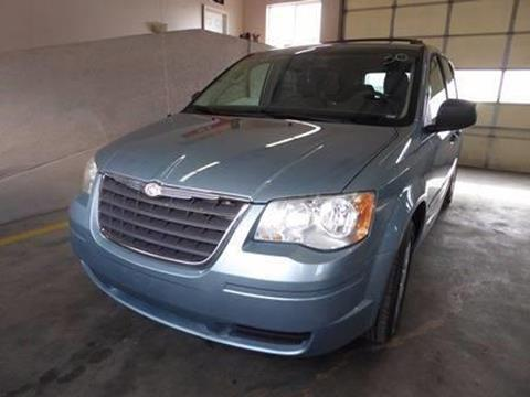2008 Chrysler Town and Country for sale in Salt Lake City, UT