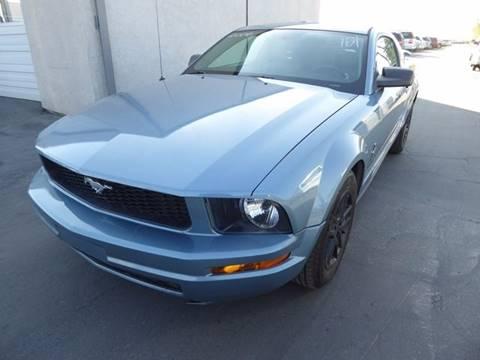 2006 Ford Mustang for sale in Salt Lake City, UT