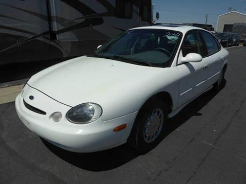 1996 Ford Taurus for sale in Salt Lake City, UT