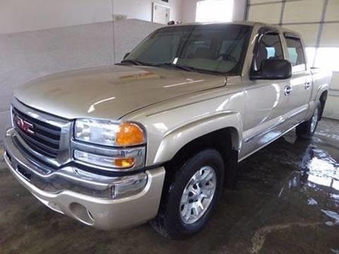 2005 GMC Sierra 1500 for sale in Salt Lake City, UT