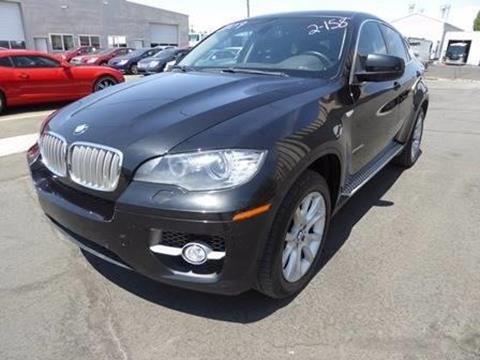 2009 BMW X6 for sale in Salt Lake City, UT