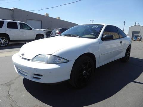 Used 2000 Chevrolet Cavalier For Sale In West Virginia Carsforsale