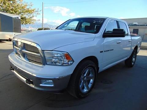 2012 RAM Ram Pickup 1500 for sale in Salt Lake City, UT