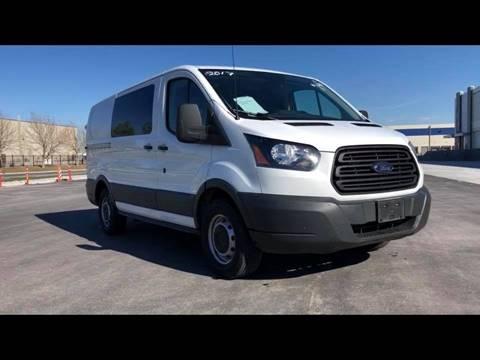 2017 Ford Transit Cargo for sale in Salt Lake City, UT