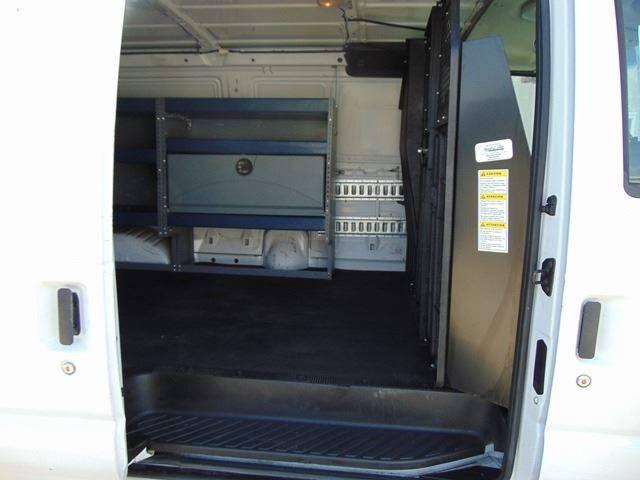 2008 Ford E-Series Cargo E-150 3dr Cargo Van In Salt Lake City UT
