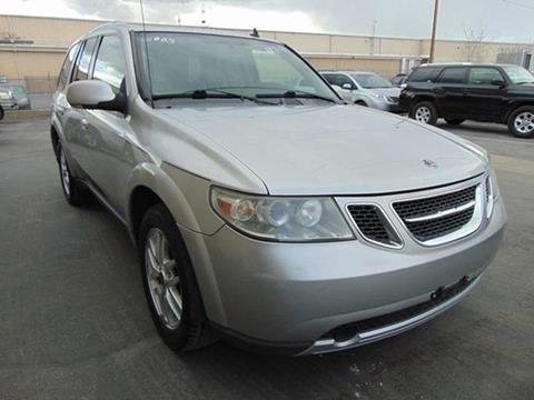 2008 Saab 9-7X 4.2i