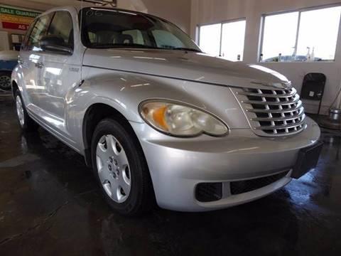 2006 Chrysler PT Cruiser for sale in Salt Lake City, UT