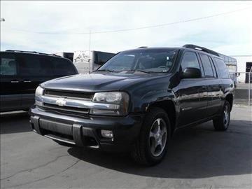 2004 Chevrolet TrailBlazer EXT for sale in Salt Lake City, UT